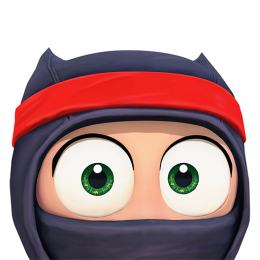 Clumsy Ninja - Worldwide Release
