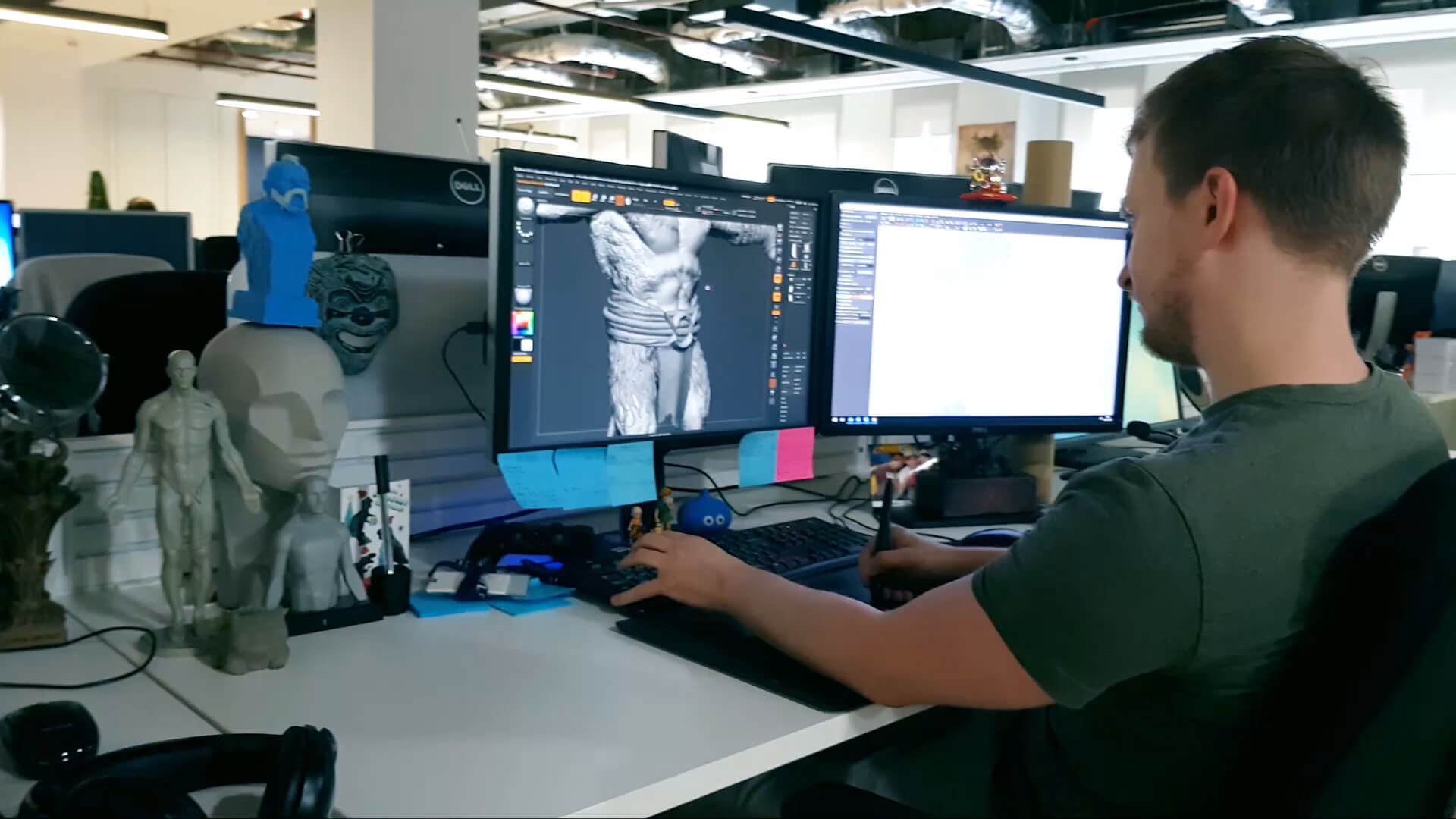 Homepage NaturalMotion - Video game designer working conditions