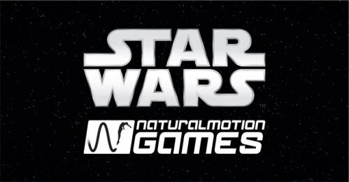 The force is strong with NaturalMotion
