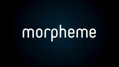 Morpheme Launched